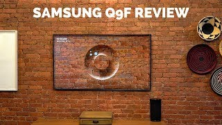 Samsung Q9Fn Review: On a Different Level!!!