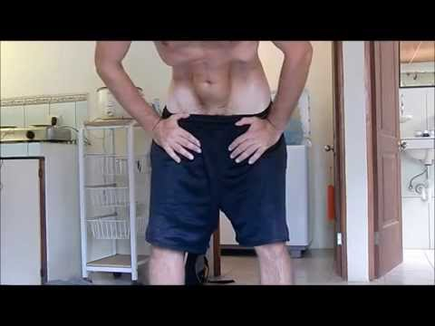 Abdominal Cleansing Techniques from Yoga Tradition.