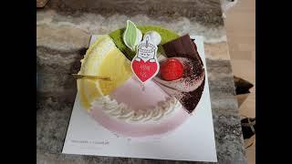 맛있는 케이크 뚜레쥬르