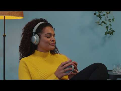 TOUCHit Headphones – Dare yourself to kill noise