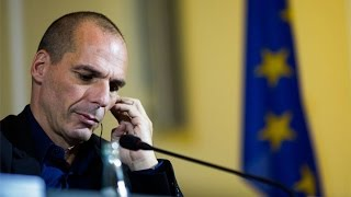 Greece: The Endgame Gets Closer