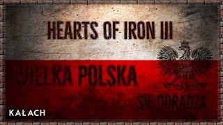 #1 Zagrajmy w Hearts of Iron III [Polska] - Tworzenie Unii pytanie do was!