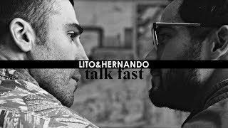 Lito&Hernando   Talk Fast