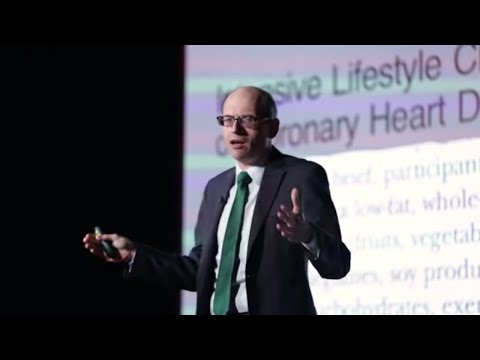 Food as Medicine | Michael Greger, M.D. | TEDxSedona