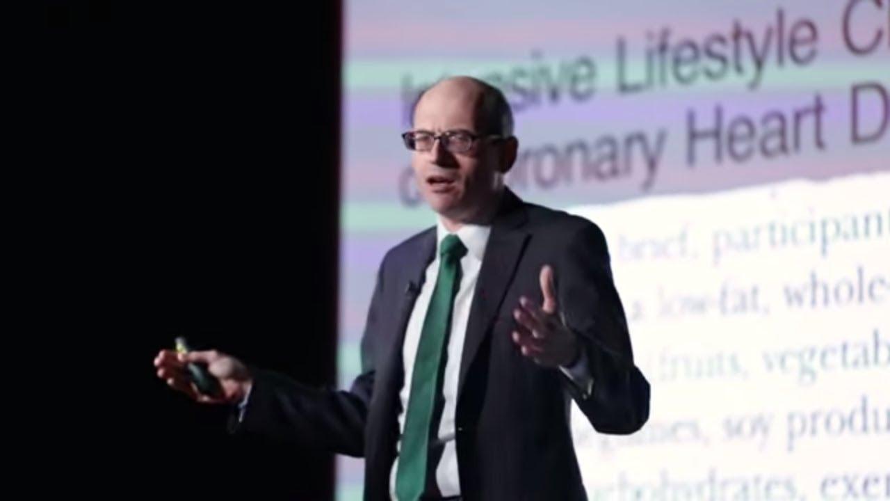 TEDx: Food as Medicine