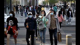 """时事大家谈:""""疫情始于中国但不一定源自中国"""",北京偷换概念?"""