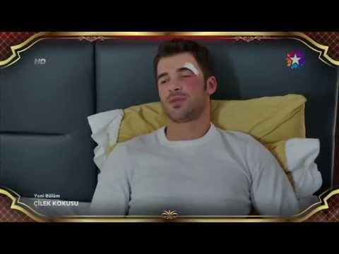 Beyaz Show - Çilek Kokusu'na Dublaj (06.11.2015)