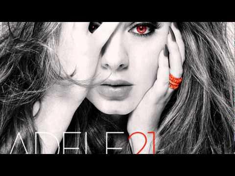 Adele  Rumor Has It Joe Maz Remix