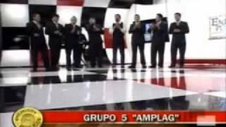 Andrés Riveros en Enemigos Públicos Miércoles (www.lgtropichile.com/andresriveros.html)