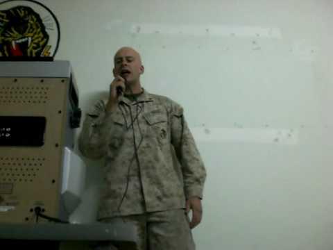 Swick Marine Karaoke