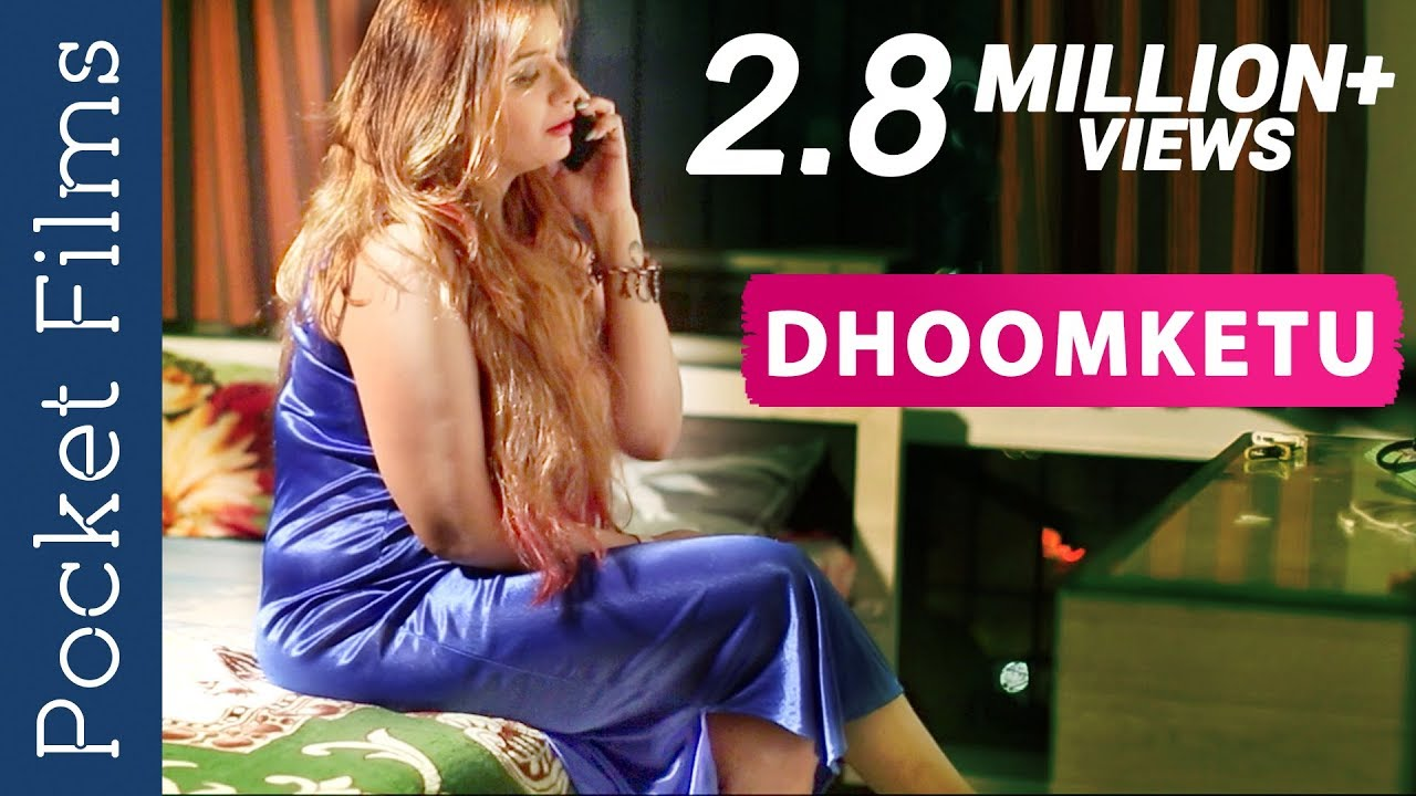 Download Hindi Short Film - Dhoomketu - A housewife and her unknown guest - #FeelingsWalaFriday