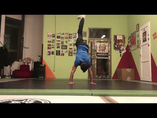 Dance_Break_országos döntő kihívás