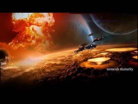 Shocking Evidence: Nuclear War Killed All Life On Mars