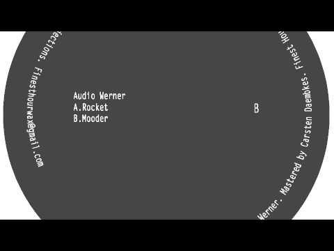 Audio Werner  Mooder  FH01