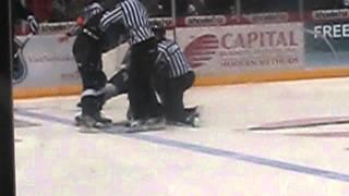 Mike Mckee vs.  Charlie Pelnik 10*20*2012