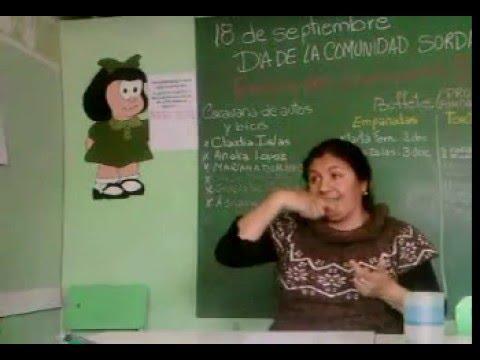 el amor (enseniarte, Claudia Islas) LSA