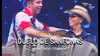 Download lagu Pout-Pourri - Duelo de sanfonas - VONINHO E MARCELO
