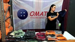 видео Рубашка-поло женская Women
