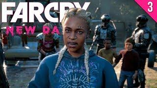 FAR CRY NEW DAWN #3 | CABREANDO A LAS GEMELAS | Gameplay Español