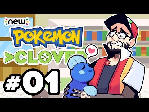 The Best Fan Game is BACK - NEW Pokémon Clover - #01