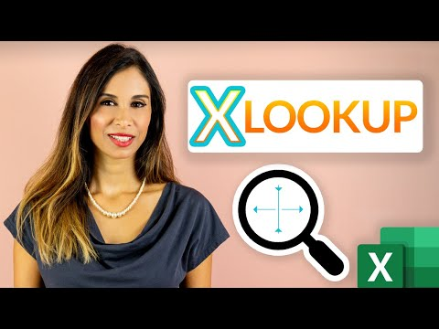 Discover What XLOOKUP Can Do For YOU (R.I.P. Excel VLOOKUP)