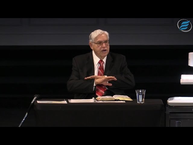 08/23/2020  |  Adult Sunday School  |  Bishop J. E. Myers
