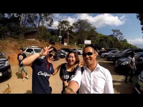 Jungle flight - Rollercoaster - Chiang Mai