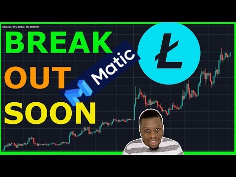 Litecoin Price Breakout To $180 Soon ? Matic Network Slowly Gaining Momemtum