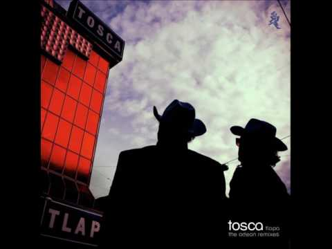 Tosca - Tlapa The Odeon Remixes