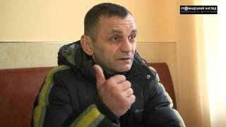 Бердичев. Геннадий Харламов
