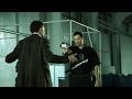هجوم مراد علمدار و عابد على فرقة ماركس و يمسكون قائد ماركوس اكشن من وادي الذئاب الجزء 10 الحلقة 4+5