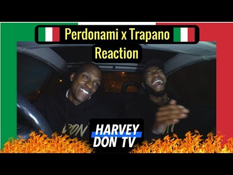 Salmo - Perdonami x Madman - Trapano Harvey Don TV @raymanbeats