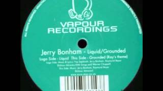 Jerry Bonham - Grounded
