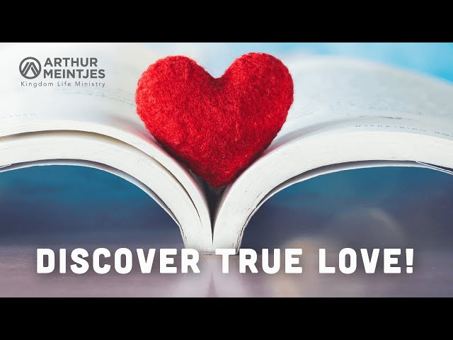 Discover True Love!