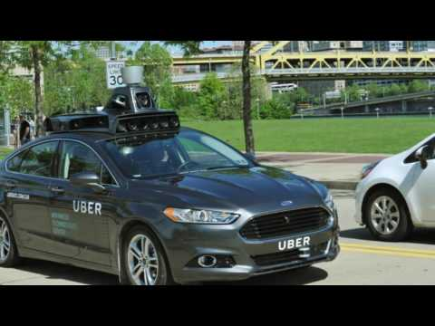 Uber to add driverless cars to Pittsburgh fleet this month