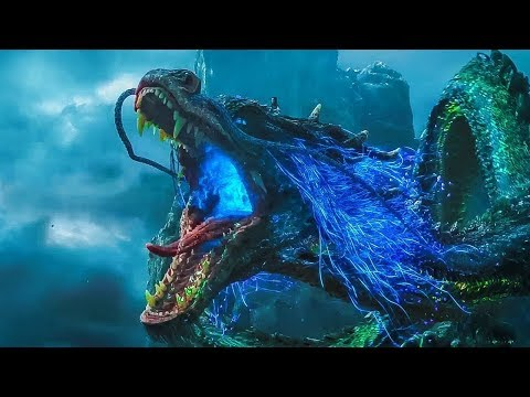 ВИЙ 2 -Тайна Печати Дракона : Путешествие в Китай 3D / ТРЕЙЛЕР 2019