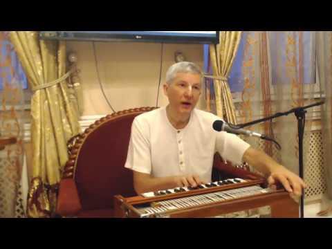 Шримад Бхагаватам 4.13.32-33 - Кришна Смаранам прабху
