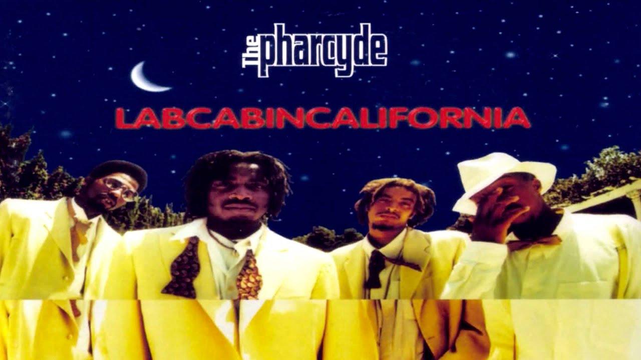 The Pharcyde Splattitorium Youtube
