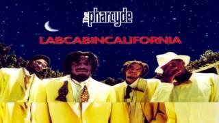 The Pharcyde - Splattitorium