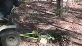 PineStraw Rake Discussed video - YouTube
