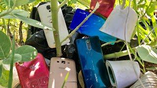 Restore Oppo F11 Pro   Restoration Destroyed Phone   Rebuild Broken Phone oppo