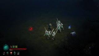 ジェイルのゲーム部屋【Diablo III】#02.1