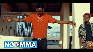 Mr Seed - Gwara Gwara (Official Video) Skiza Send 9046405 To 811