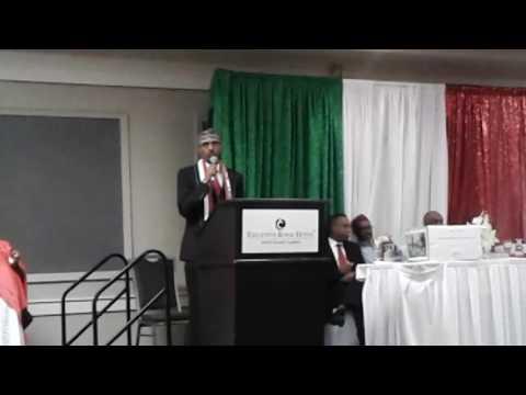 Somaaliland anniversary 2017