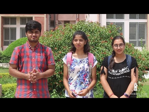 Freshers Introduction 2018| BITS Pilani