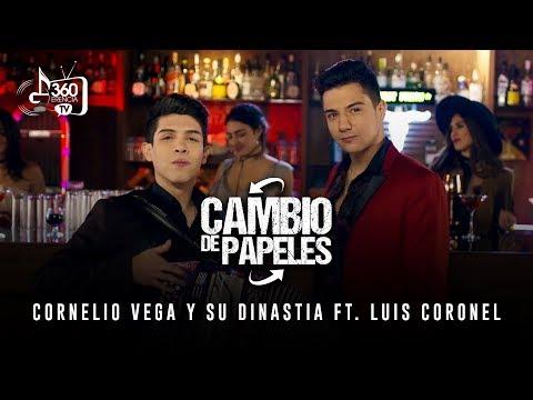 Cornelio Vega y Su Dinastia Feat Luis Coronel -