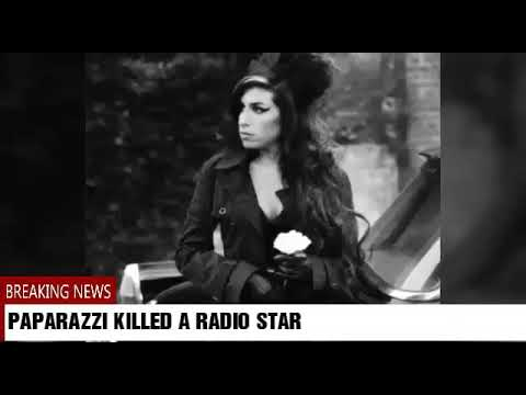 THE CASE OF AMY WINEHOUSE