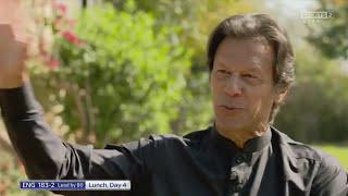 Legend Imran Khan Documentary