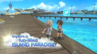 Go Vacation (Wii) Trailer