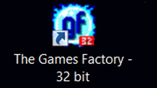 The Games Factory - wspomnienia